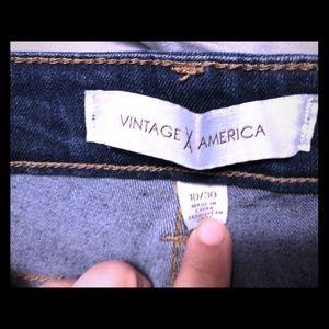 Vintage America jeans